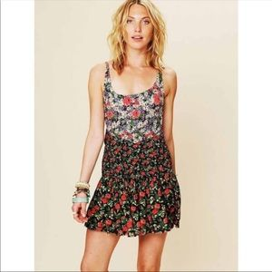 Free People English Garden Dress